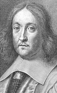 Pierre Fermat, anonymous engraving